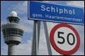 Vakantiegangers zorgen voor topdrukte op Schiphol