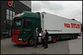 Van Duijn & Zn. ontvangt Keurmerk Transport en Logistiek