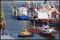 Samenwerking leidt tot start uitvoering onderzoeken logistieke branche binnen de haven van Den Helder