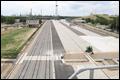 Eindfase bouw Rail Terminal Chemelot in zicht