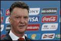 Van Gaal niet blij met WK-loting