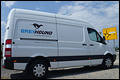 Greyhound Sneltransport nu 'bekende vervoerder'