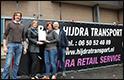 Sierteeltvervoerder Hijdra Transport BV ontvangt Keurmerk Transport en Logistiek