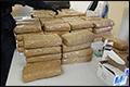 65 kilo heroïne aangetroffen in vrachtwagen in Kanaaltunnel [+foto]