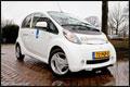 'Mogelijk minder bijtelling elektrische auto'