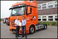 Certificering groen bandenbeleid voor J.Middelkoop Logistics