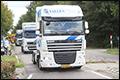Truckrun Boxmeer ook voor de 25ste keer een succes [+foto's]