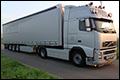 Nieuwe Schmitz Cargobull Schuifzeiloplegger voor Wiltra Transport