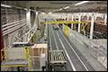 Volautomatisch opslag- en transportsysteem voor A-Ware