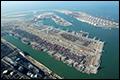 Rotterdamse haven neemt maatregelen tegen vertragingen