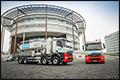 Mercedes-Benz Actros, Antos en Arocs voor Reym