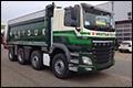 GINAF presenteert X6 5250 CTSE tijdens Transport Compleet