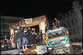 Team Petronas De Rooy Iveco viert feest en kijkt terug op geslaagde Dakar