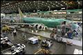 Grote order Air China voor Boeing