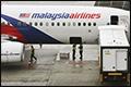 Malaysia Airlines eind deze maand van beurs