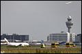 Wind zorgt nog steeds voor overlast op Schiphol