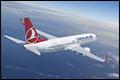 Turkish Airlines vaker per week naar Schiphol