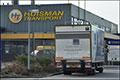 Doorstart voor failliet Huisman Transport Veendam