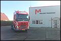 Mulder Urk verduurzaamt met Volvo