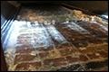 Drugs in bodem van container met bananen aangetroffen