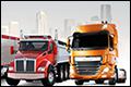 Recordomzet voor vrachtwagenfabrikant Paccar