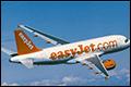 Staking raakt Franse vluchten EasyJet