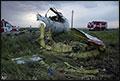 'MH17 neergeschoten door luchtdoelraket'