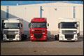 Twee vrachtwagens van Beliën BvBa gestolen [+foto]