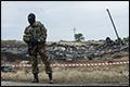 'Berging wrakstukken MH17 uitgesteld'