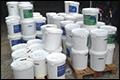 Mega drugsvangst: ruim 2000 kg hasj onderschept [+foto's]