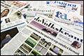 Friesch Dagblad uitzondering in somber krantenland