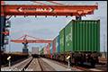 'Treintransporteurs in de clinch met Prorail'