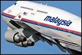 Verdwijning vlucht MH370 officieel ongeluk