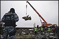 Berging van wrakstukken MH17 gestart