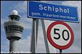 Tientallen vluchten Schiphol vertraagd