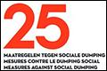 Belgisch 'witboek' tegen sociale dumping in beroepsgoederenvervoer