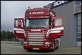 Nieuwe Scania Streamline 450 voor Homme Overwijk