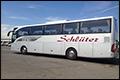 Touringcar bus gestolen [+foto]