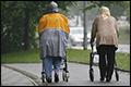Nederland telt ruim tweeduizend 100-plussers