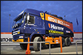 Ritchie Bros.-Hamer Dakar team in Moerdijk gepresenteerd [+foto's]