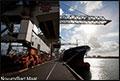 EU investeert in bereikbaarheid haven Rotterdam