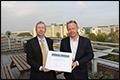 IATA accreditatie en E-Erkenning voor PMT