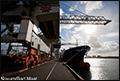 Haven Rotterdam niet fout bij verdeling terminals