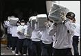 Partij cocaïne in Peru was 7,7 ton groot