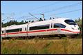 Staking hindert treinverkeer in Duitsland