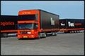Omzet- en winstgroei voor Vos Logistics over 2014