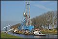 Katwijk tegen verzoek Rijkswaterstaat voor vergrendeling brug A44