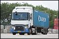 Zes Renault Trucks T voor Geodis Road Nederland