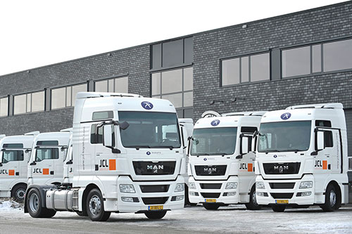 Ecotrans Logistics neemt JCL Logistics Friesland over