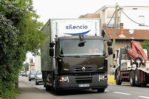 Renault Trucks breidt aanbod voor disitributiesector uit met D Wide 11L